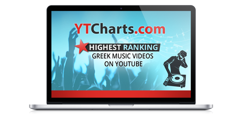 yt-charts-greek-music-videos